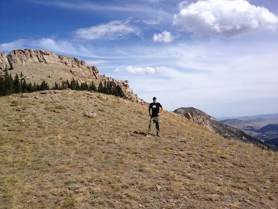 Livingston Peak, hikes near Livingston