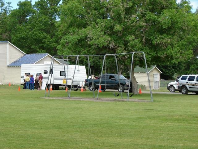 ICC at Sac Park