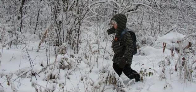 Polarn O. Pyret snow gear