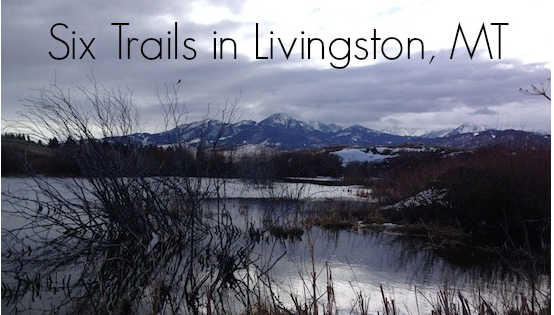 where to hike in Livingston Montana