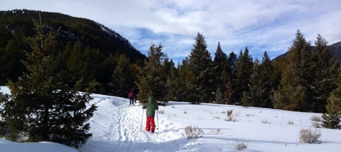Sugar, slopes, sanctuary satisfy Red Lodge visitors