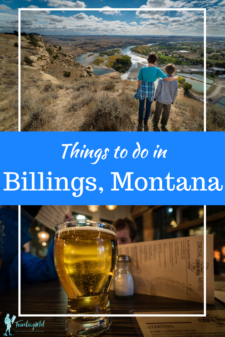 Expert local recommendations for fun things to see and do during your visit to Billings, Montana, including outdoor activities, food and drink, museums, and active indoor activities. | Bucket Lists | Road Trips| National Parks | State Parks | Visit Billings