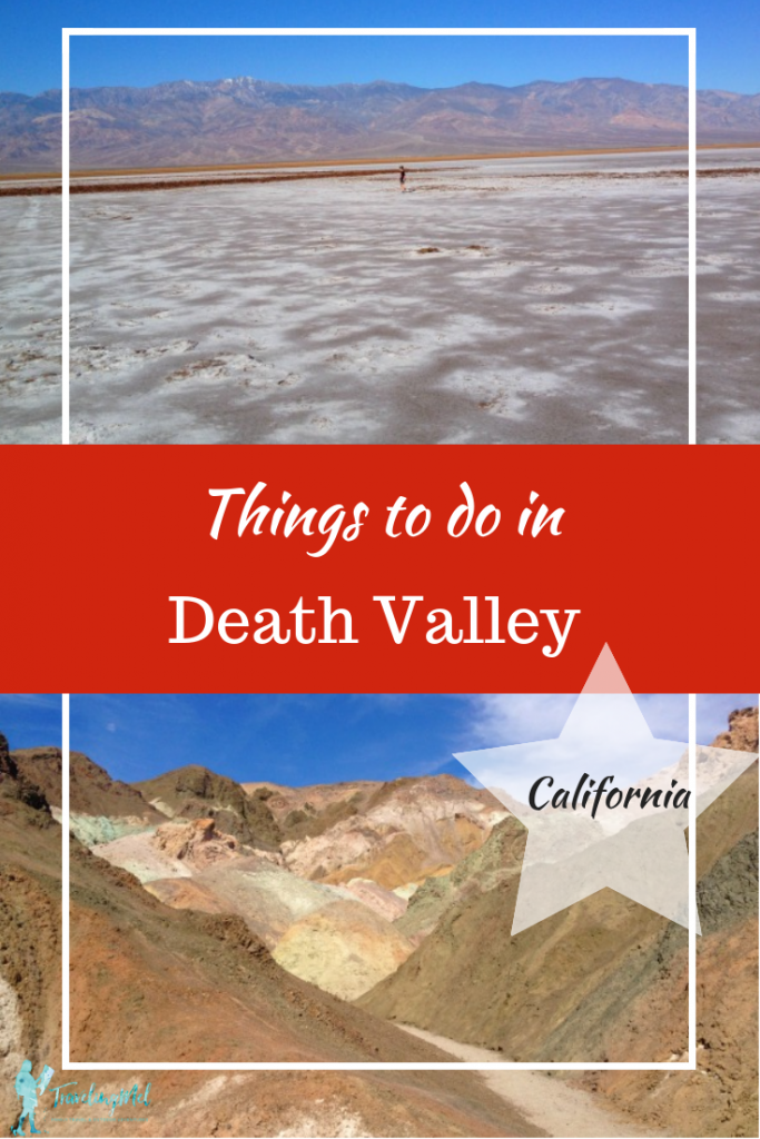 Death Valley National Park for kids and families: Things to do, places to hike, and what not to miss on this National Park visit. Plus, camping, lodging & getting there. | Road trips | Parks |Travel