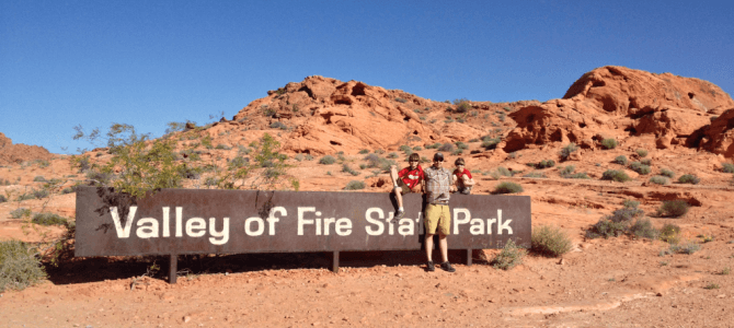 Things to Do in Valley of Fire State Park, Nevada
