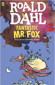 Fantastic Mr. Fox is one of the best book club books for kids Book Clubs for Kids