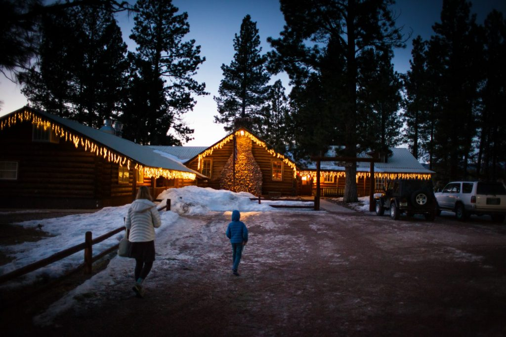 Places to stay in Seeley Lake Double Arrow Ranch