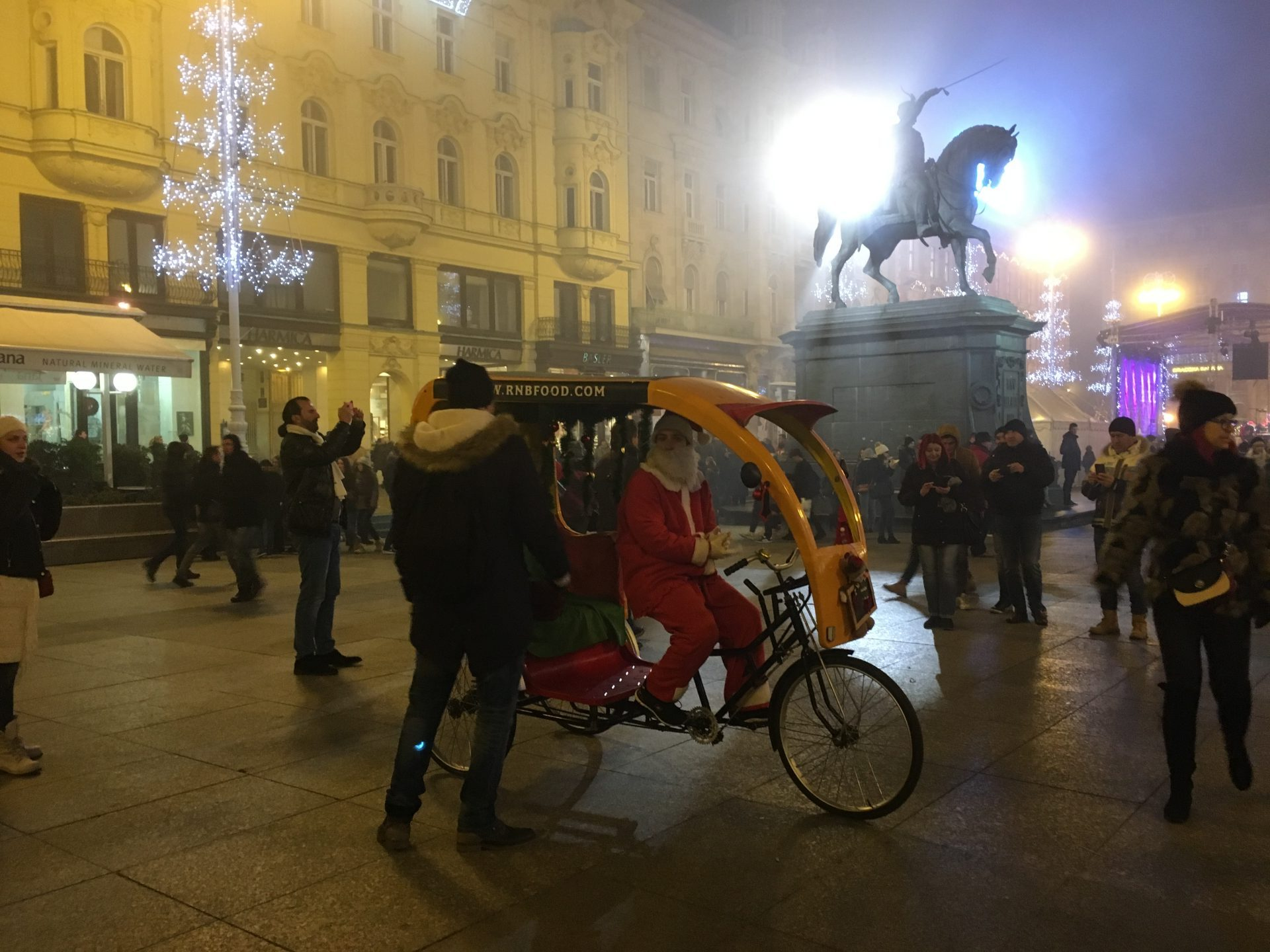 Zagreb advent Best Christmas markets in Europe