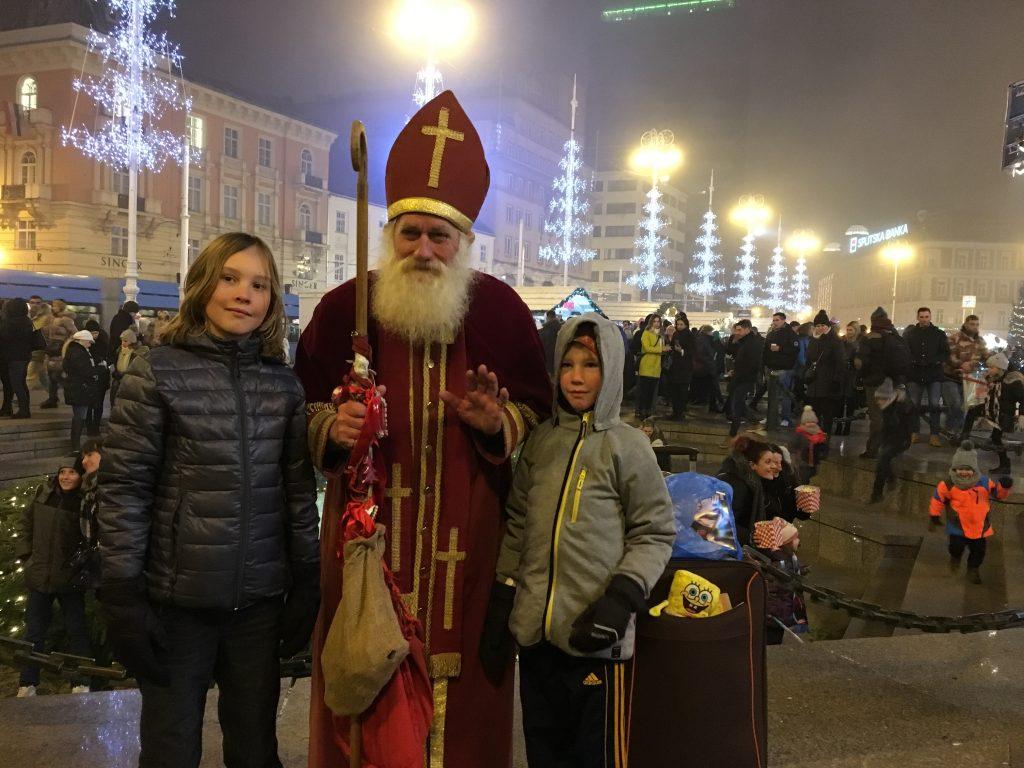Zagreb Christmas Christmas in Croatia