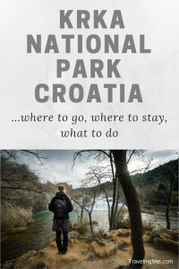 Krka National Park, Croatia: Where to go, what to see and do, where to stay.