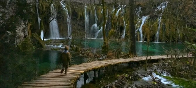 Croatia's Waterfall Parks: Plitvice Lakes National Park