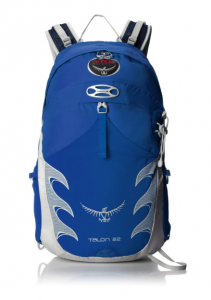 Osprey day pack for hiking