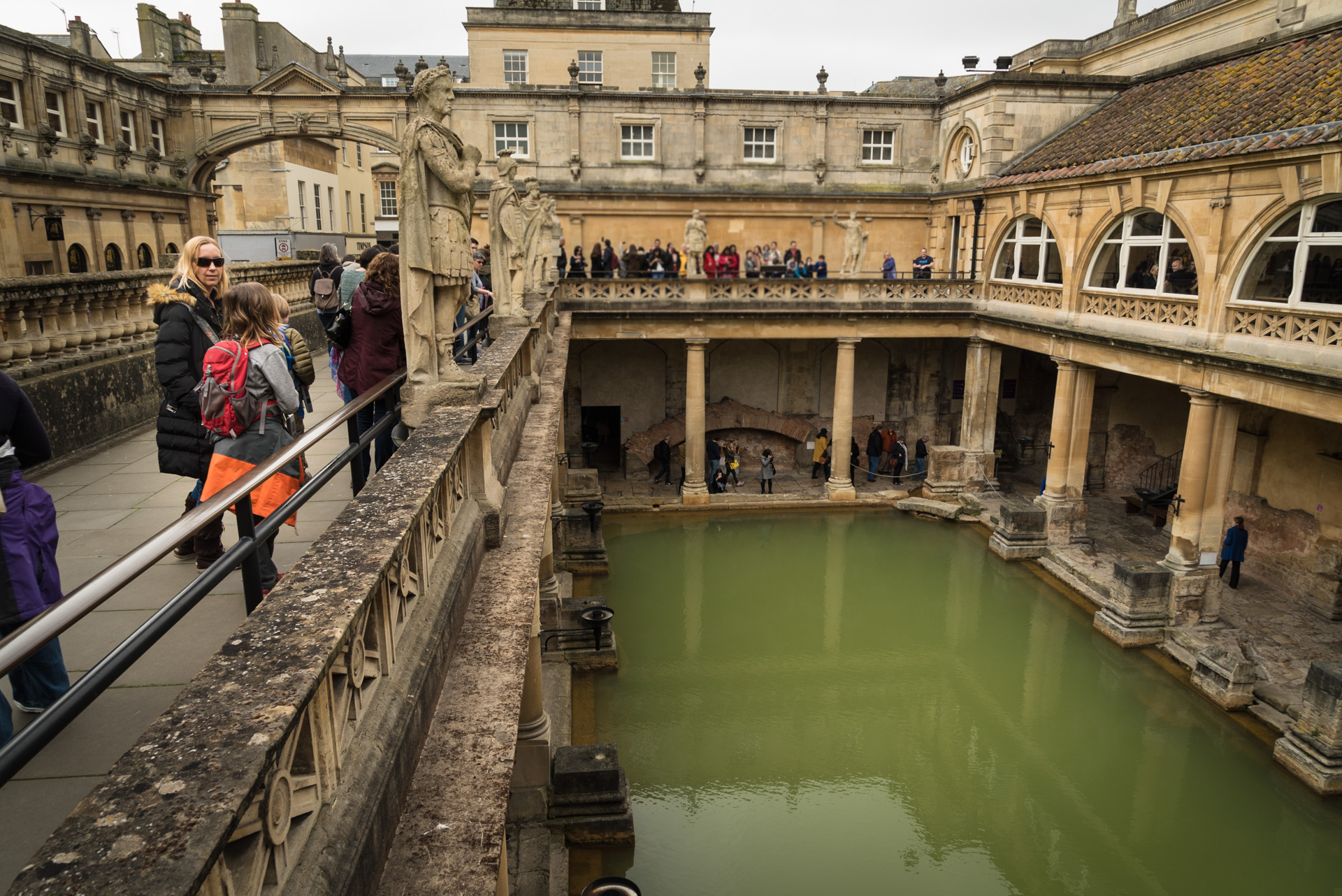 How to Make the Most of a Day in Bath, England - TravelingMel