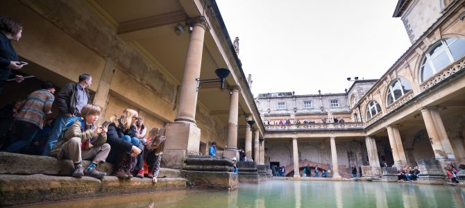 How to Make the Most of a Day in Bath, England