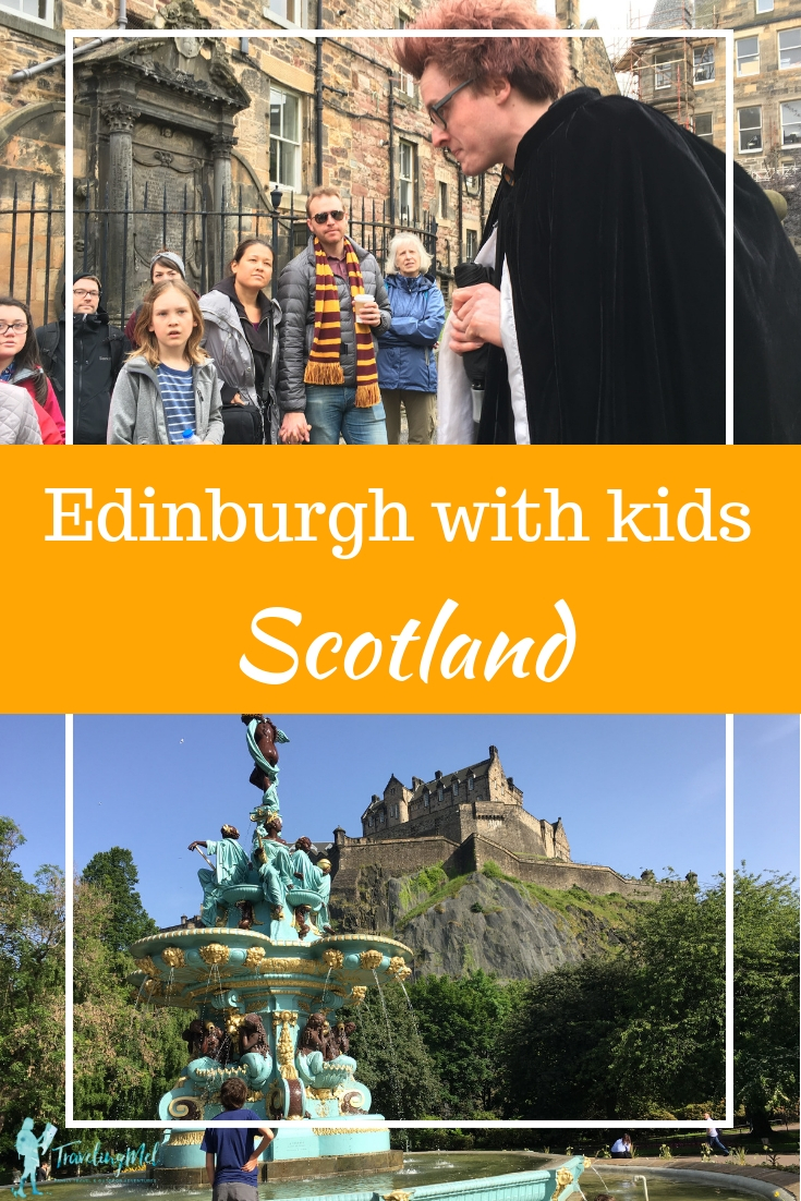 We found so many fun things to do in Edinburgh with kids: castles, owls, Harry Potter Tours, Chihuahua café, interactive museums, parks, hikes, and towers to climb. Plus, kids books set in Edinburgh, Scotland. Arthur's Seat, a cat cafe, Real Mary King's Close, and more. #edinburgh #travelingwithkids #travelguide #scotland #visitscotland #scotlandisnow #europewithkids | things to do in Edinburgh | best family-friendly attractions in Edinburgh, Scotland.