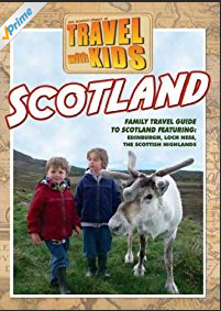 Travel with Kids Scotland video