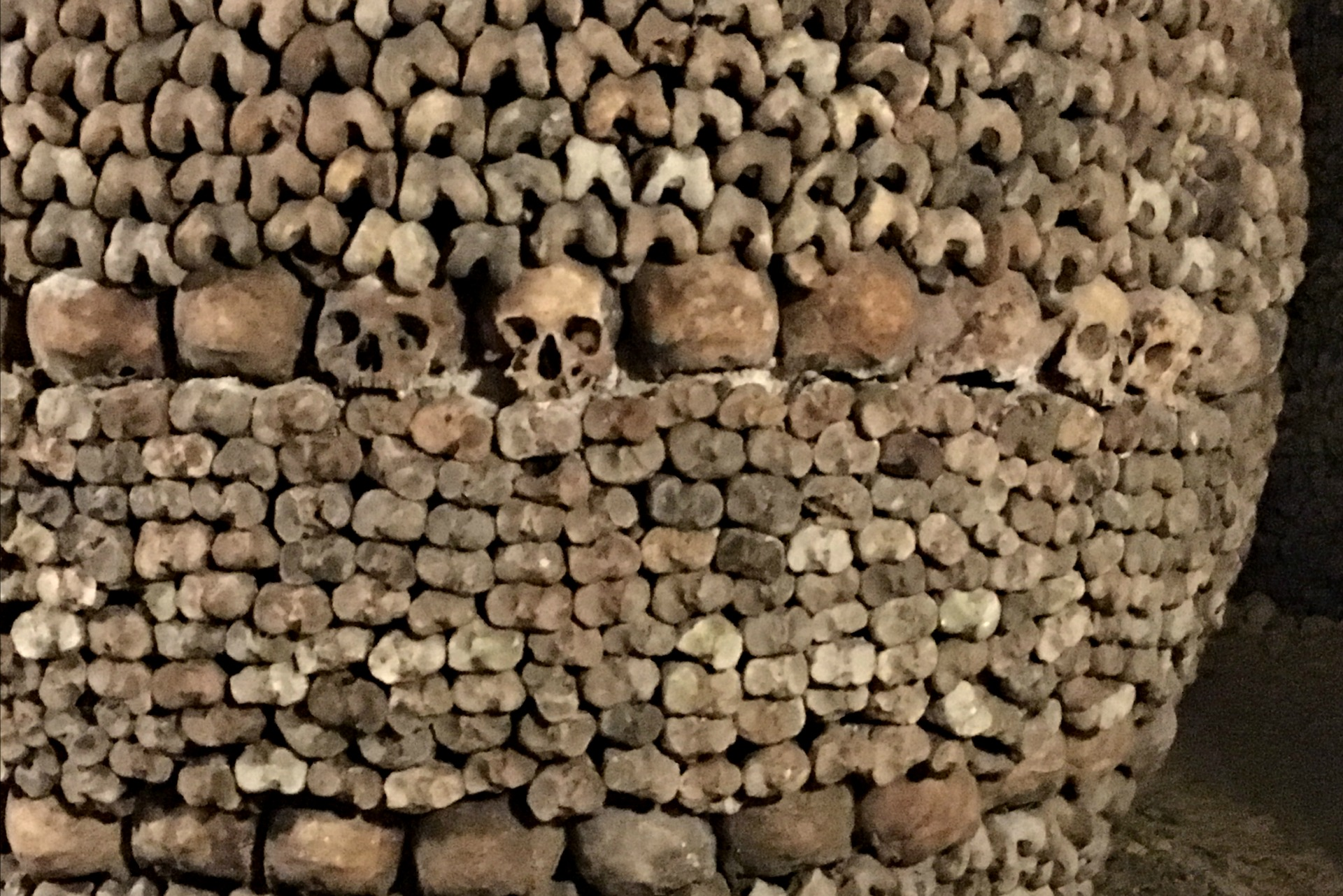 Buy online tickets for the Catacombs of Paris
