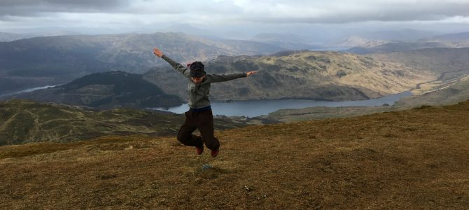 Five Favorite Hikes in Europe