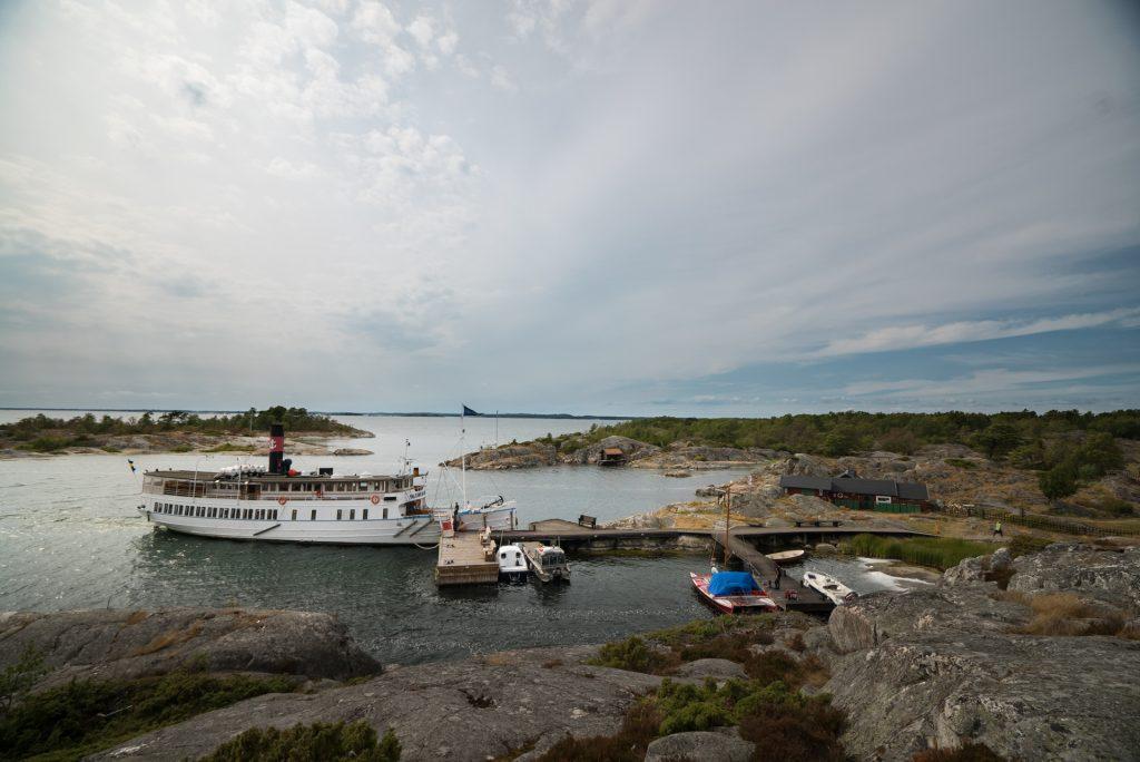 Stromma Thousand Island Cruise