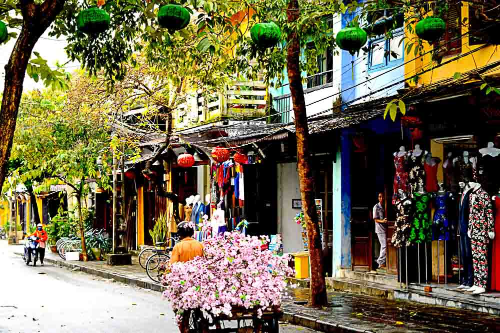 Things to with kids in Hoi An