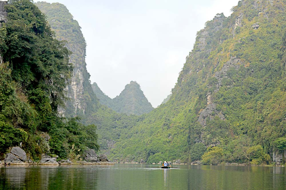 Things to do with kids in Ninh Binh