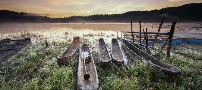 Five Outdoor Adventures For Families in Bali
