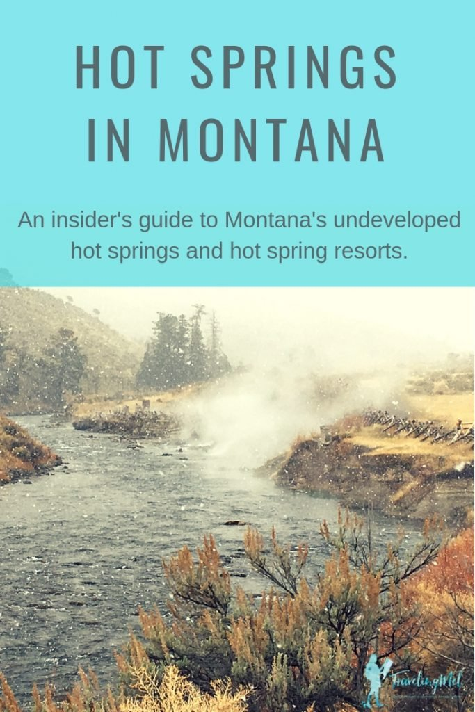 The definitive guide to hot springs in Montana. We've listed all the Montana hot spring resorts and undeveloped hot springs in Montana. Plus, how to get there, where to stay, rates, hours, and what to expect.
