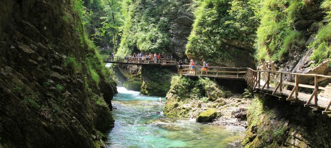 7 More Places to Visit in Slovenia