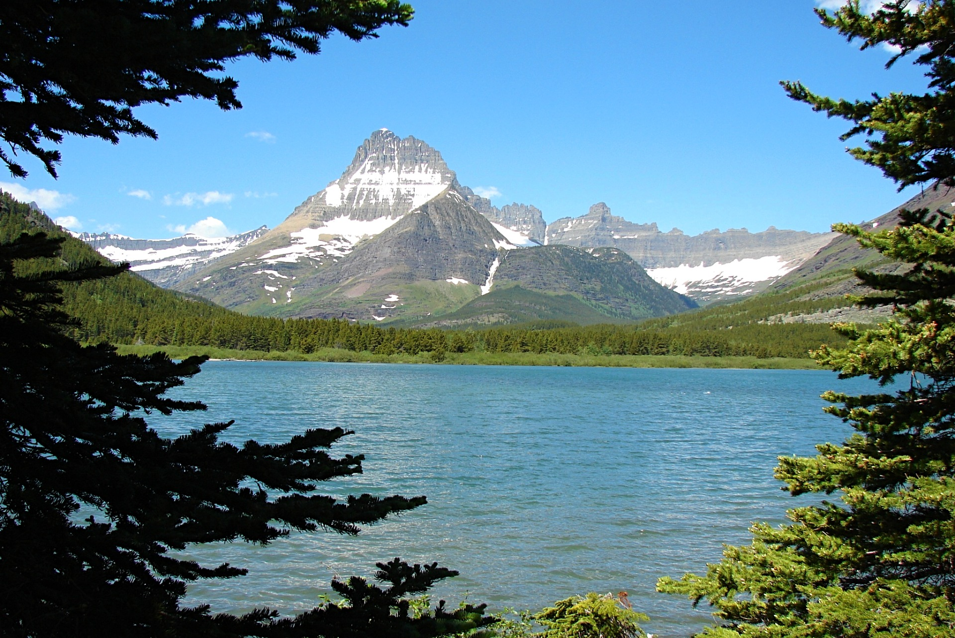 Things to do in Montana, Glacier National Park
