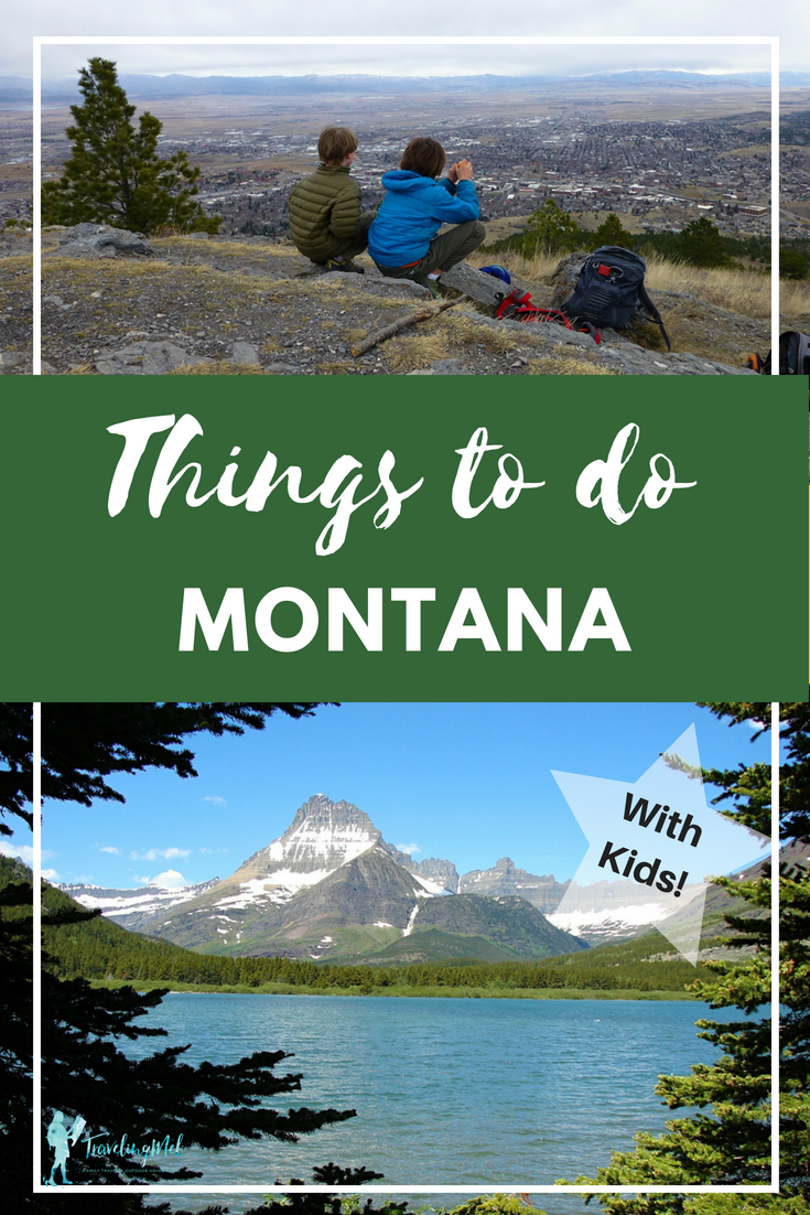 The complete guide to planning your Montana vacations: things to do in Montana for families, where to stay in Montana, Montana road trip itineraries, and a city guide.