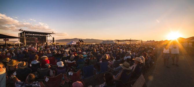 Festival Camping Checklist and Festival Essentials