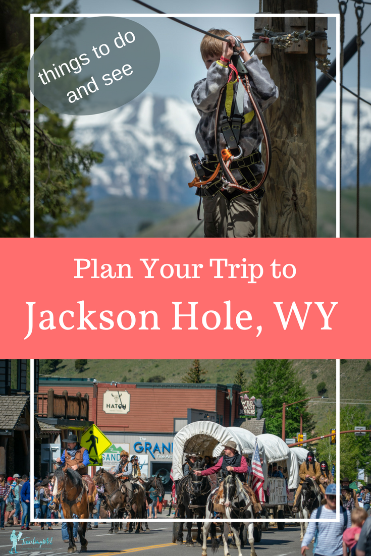 Everything you need to know to plan a trip to Jackson, Wyoming, including: things to do in Jackson Hole, Wyoming; Jackson Hole weather; Jackson, Wyoming hotels; and Jackson Hole Mountain Resort. Plus a two and three day Jackson Hole itinerary.