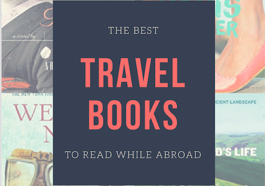 I've gathered reviews of the best books to read while traveling to enhance your travel experience with novels and non fiction set in the countries you are visiting.