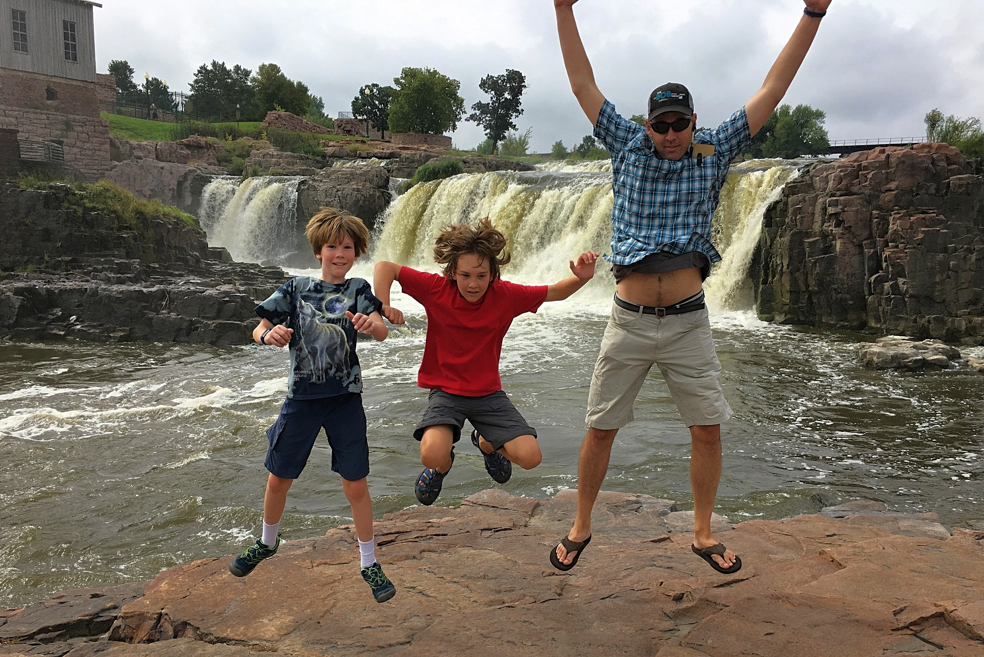 things to do in Sioux Falls SD