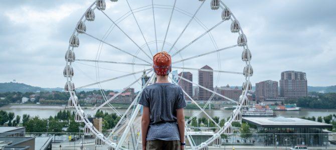 Missouri, Kentucky, and a Bit of Ohio {Fall 2018 Road Trip}