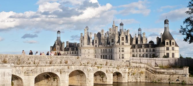 The Best Castles in the World