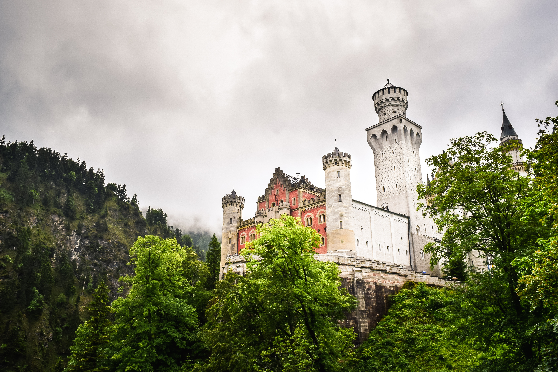 Neuschwanstein Castle, Schwangau, Germany Mark from Wyld Family Travel