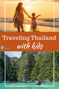 Tips for traveling Thailand with kids: where to go in Thailand, when to go to Thailand, kid-friendly Thai food, and staying safe in Thailand.