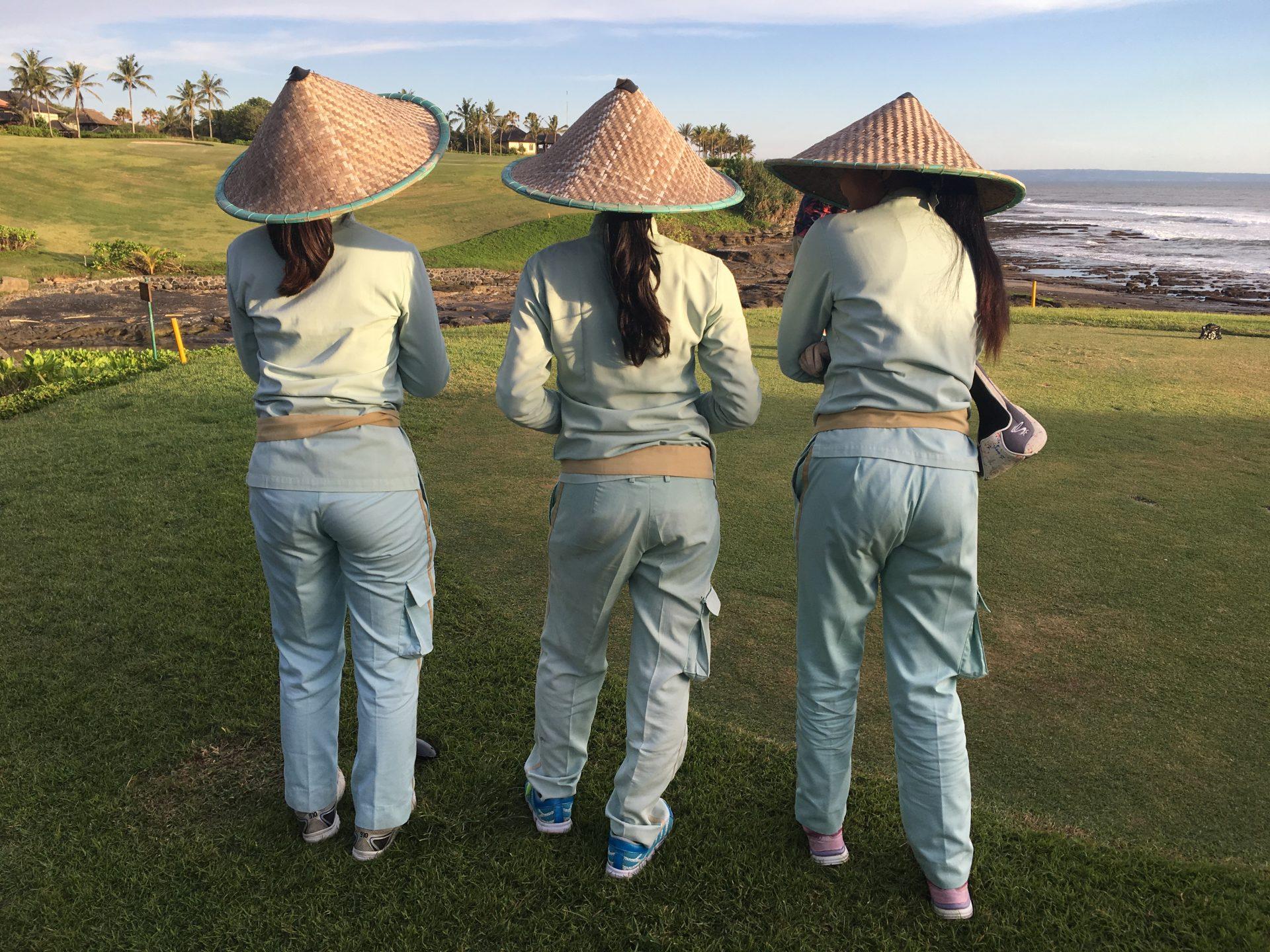 Nirwana Golf Resort,  Tanah LotBali