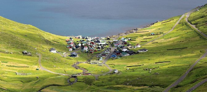Hоw To Get To The Faroe Islands