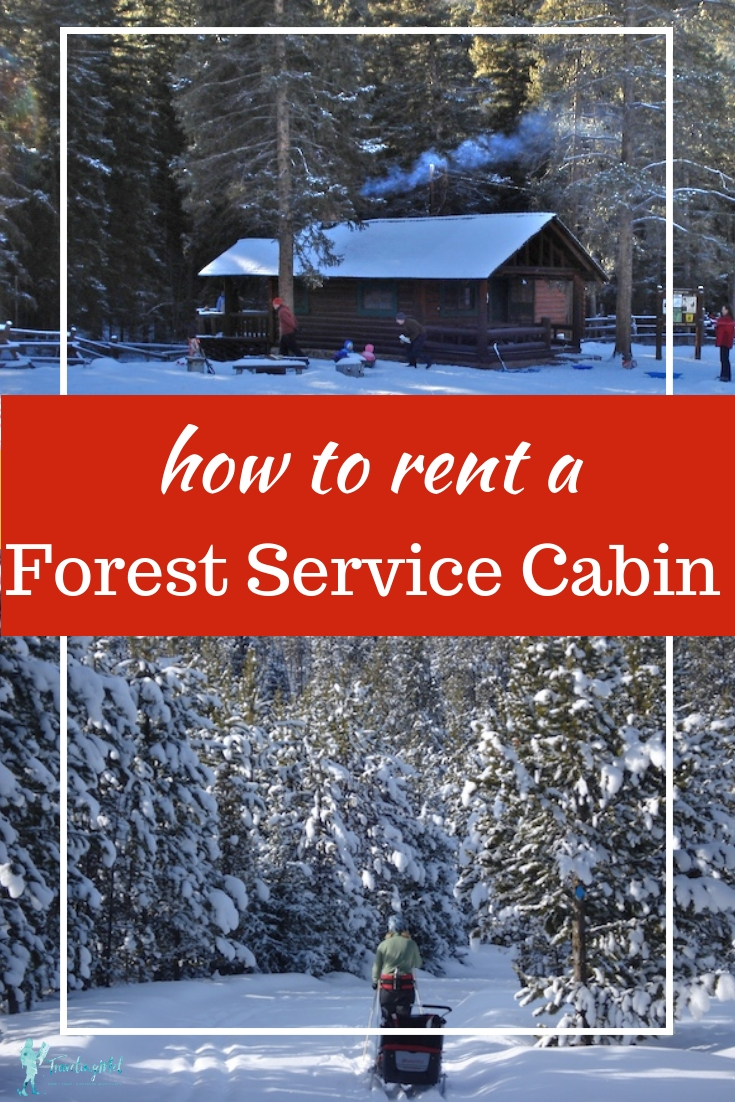How to rent a Forest Service cabin and what you need to think about when choosing a cabin to rent. I will share reviews of some of my favorite Montana cabins and a few private cabins and yurts, and how to make a hut-to-hut type trip using Forest Service cabins. #montana #cabins #forestservice |cabin in the woods | secluded log cabins for rent | family cabin rentals