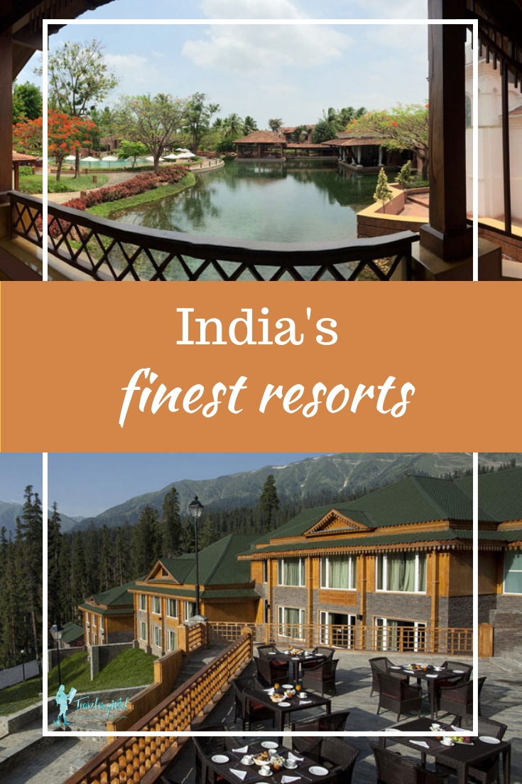 Find ten of the most luxurious resorts in India for a family trip. From the beaches of Goa to the foothills of the Himalayas, these resorts are some of India's best. #LuxuryResortsinIndia #LuxuryIndia #BestIndianResorts |Ten Luxury Resorts in India | India Hotels | Luxe India
