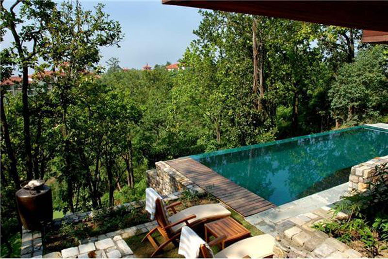Ananda Spa Resort, Rishikesh, Uttarakhand