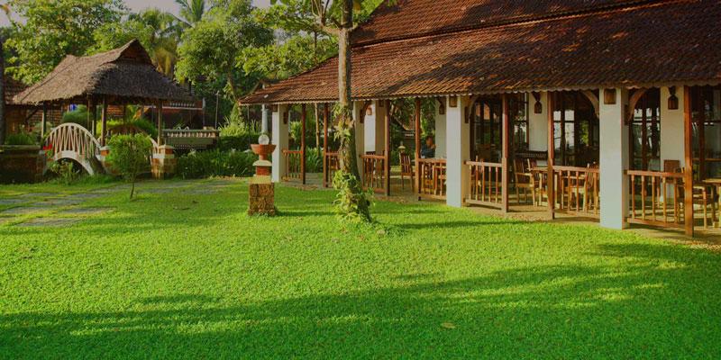 Punnamada Resort, Alappuzaha, Kerala