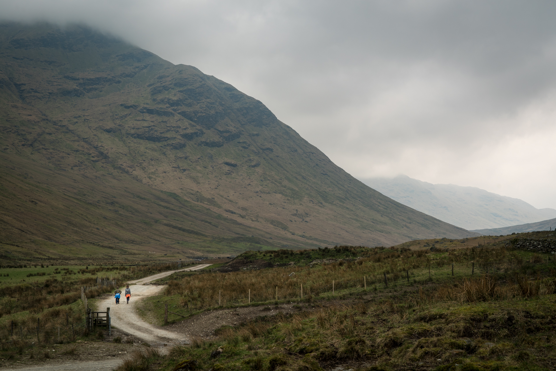 Scottish travelogues