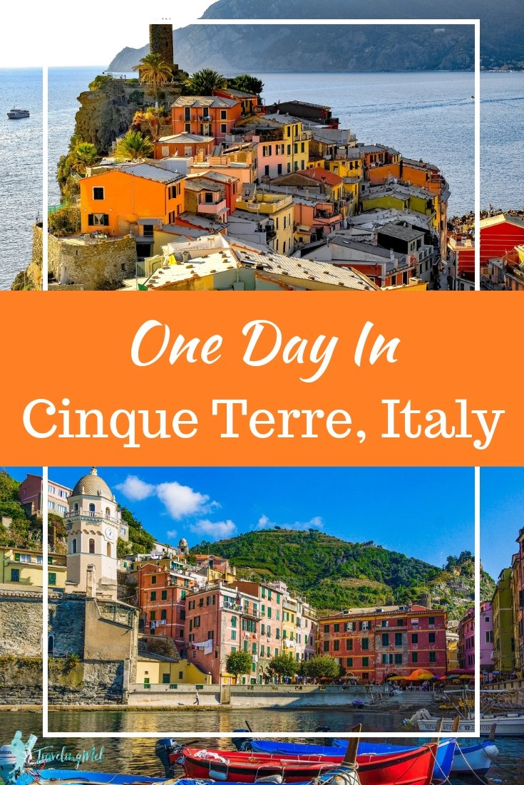 Tips from top travel bloggers about how to make the most of day trips from Florence to the Cinque Terre, including: how to get to the Cinque Terre from Florence, using the Cinque Terre train, hiking Cinque Terre, best towns in the Cinque Terre, and best restaurants in Cinque Terre towns. #Italy #northernitaly #cinqueterre | what to do in cinque terre | one day in the Cinque Terre | Cinque Terre from Florence | Italy travel