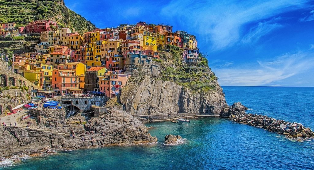day trips from florence to cinque terre