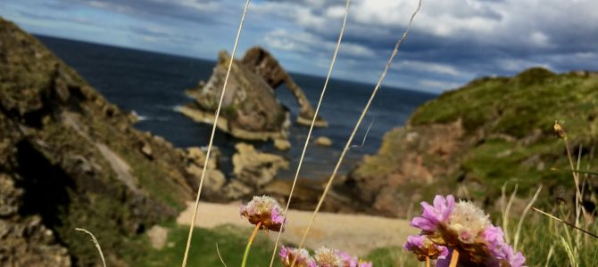 Walking Scotland: Moray Coast Trail