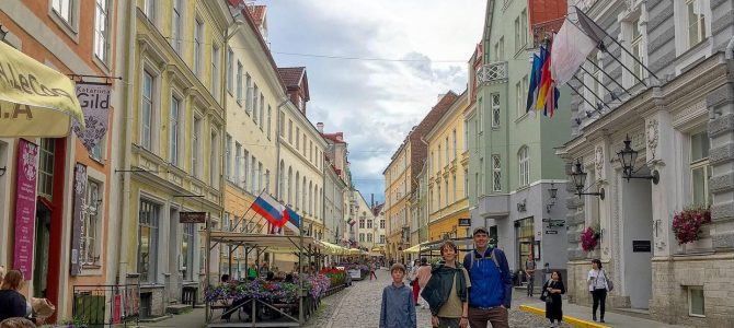 Planning Guide: Top Things To Do in Tallinn Estonia