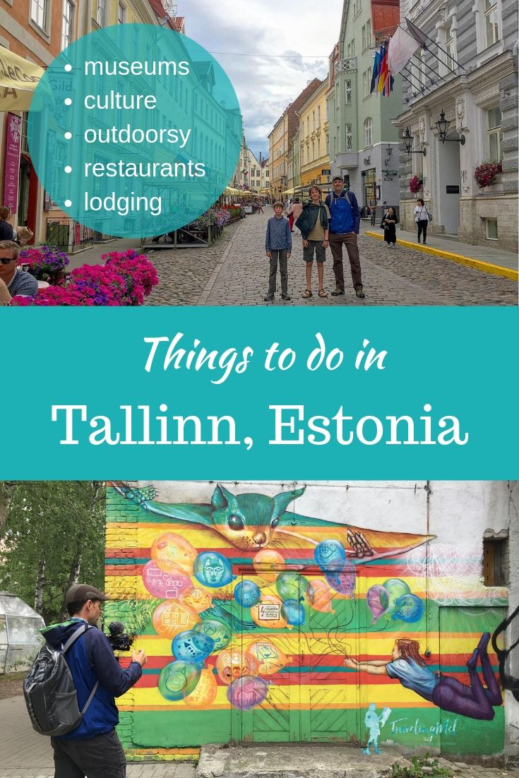 A planning guide for things to do in Tallinn, Estonia: best museums, sights, cultures, accommodation in Tallinn; how to get to and around Tallinn, Tallinn in a day. Including all the must-see in fairytale Old Town, the City Center, Nomme, and Pirita. Plus, books and movies set in Estonia. #tallinn #tallinnestonia #estonia #europe #europetravel #travelinspiration #bucketlist #travelbucketlist #europebucketlist #traveltips #easterneurope |Tallinn itinerary | What to do in Tallinn |