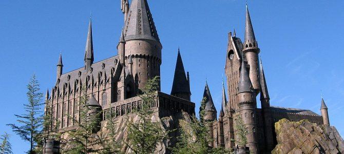 A Pilgrimage to Hogwarts